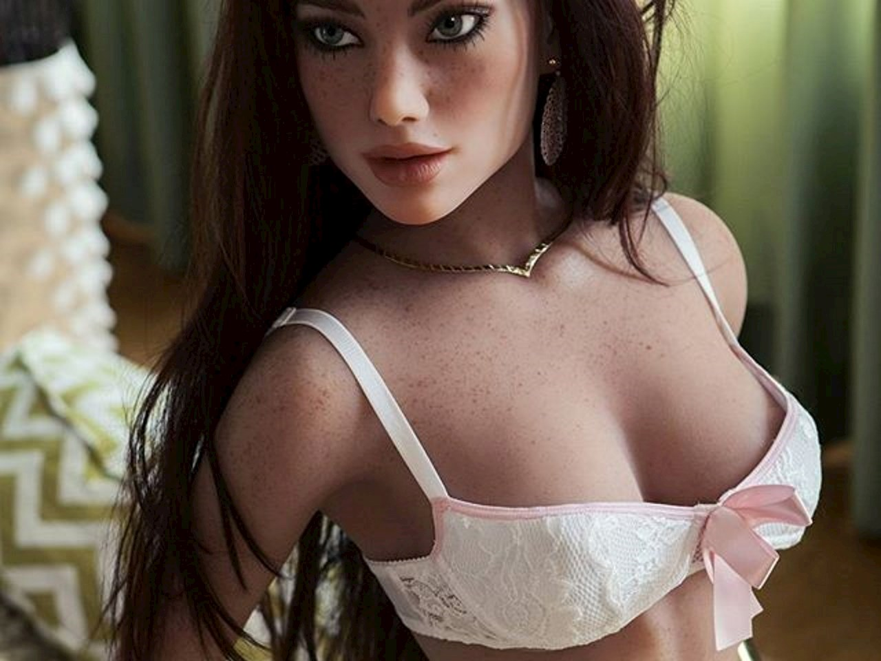 RealDoll Home of the worlds finest love dolls