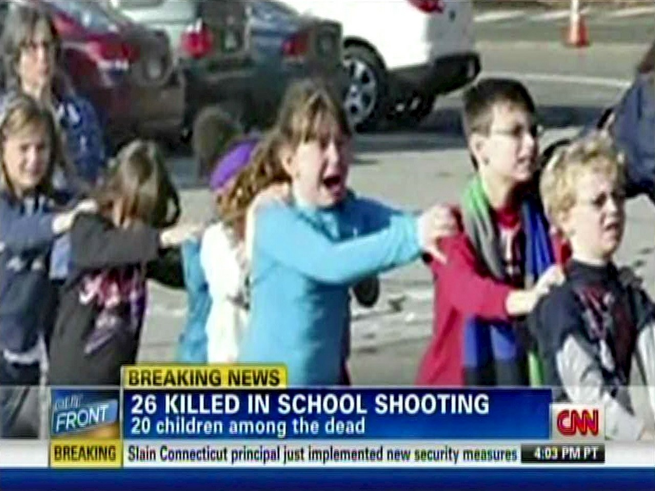 the sandy hook elementary school shooting Authorities say 27 people are dead, including the gunman, after a shooting at sandy hook elementary school in newtown, conn twenty of the victims were children, making this one of the deadliest school shootings in us history.