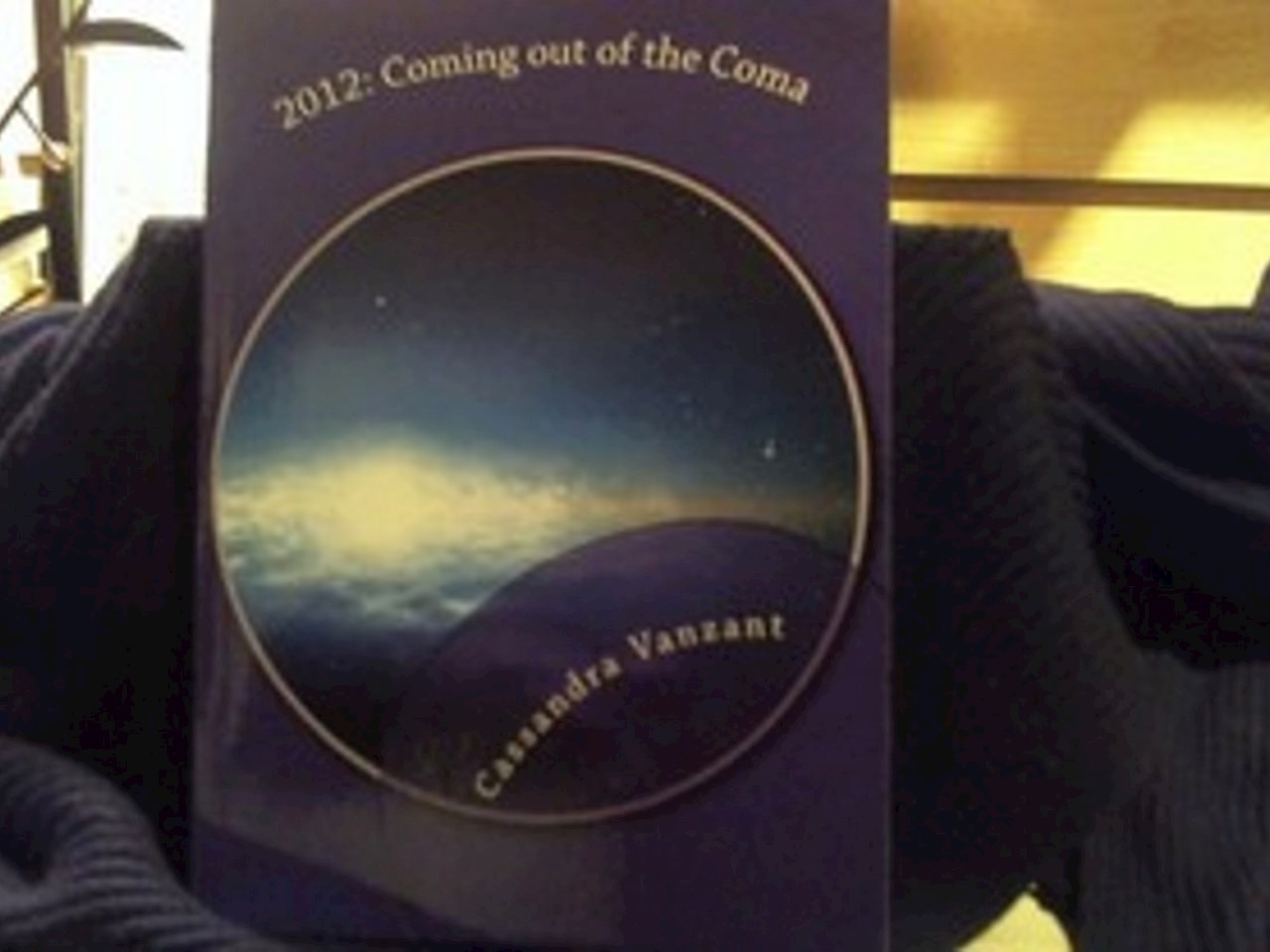 2012: Coming out of the Coma