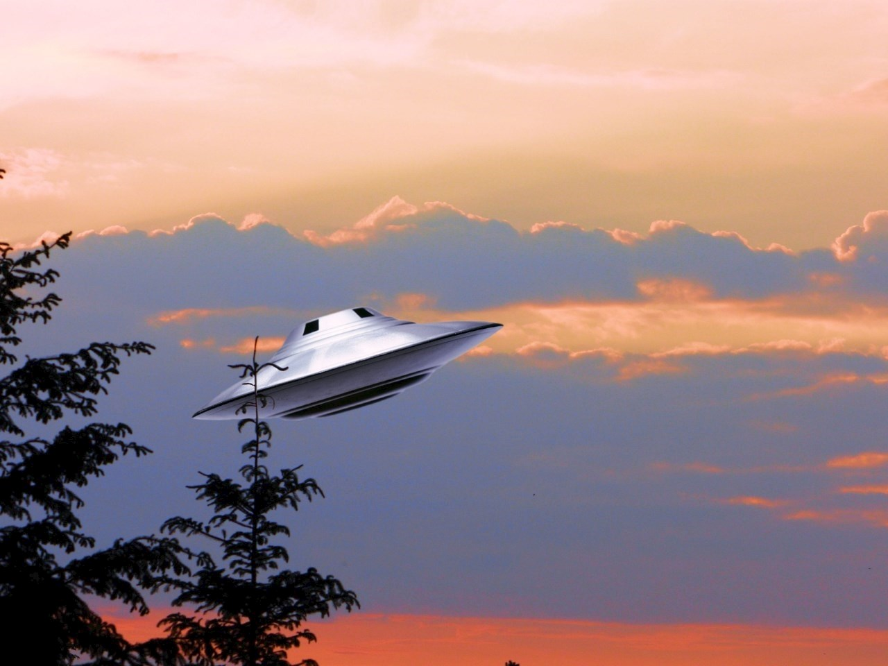 The CIA just posted some tips and guidance for UFO photographers